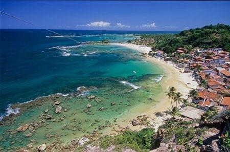 Resultado de imagem para ilhas do brasil TINHARE