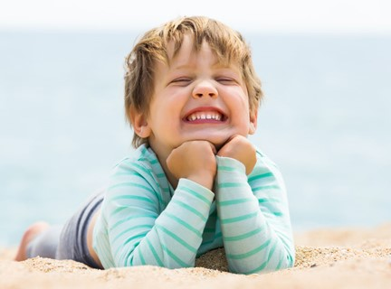 Saiba 5 Cuidados que as Crianças Devem Ter no Verão