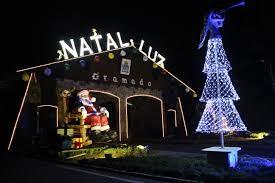 Natal Luz com o Vale dos Vinhedos